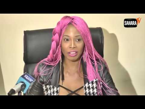 Apostle Suleman Likes Too Much Sex, Threesomes & Once Gave Me Proceeds Of Crusades - Stephanie Otobo
