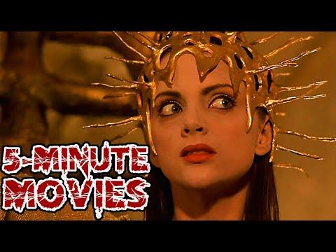Dagon (2001) (H.P. Lovecraft's Dagon) - 5-Minute Movies