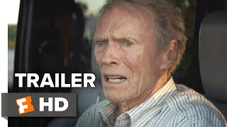 Video The Mule Trailer #1 (2018) | Movieclips Trailers MP3, 3GP, MP4, WEBM, AVI, FLV Oktober 2018