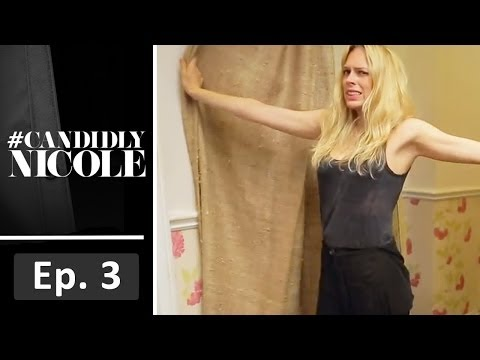 First Date Outfits |  Ep. 3  | #CandidlyNicole