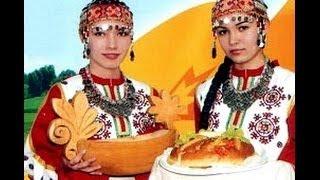 Chuvashes (Suvars)! Chavasem. Chuvash folk songs. The last of Oghurs (Bulgars, Khazars, Avars). ПРО СПІЛЬНУ КУЛЬТУРУ УКРАЇНЦІВ І ЧУВАШІВ - 1.