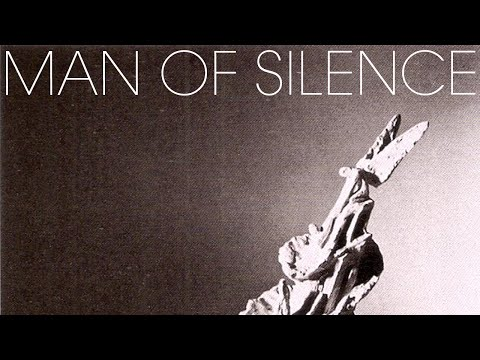 No Brain Cell - Man of Silence