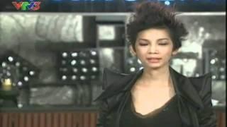 Vietnam's Next Top Models 2011 Tập 3 Full