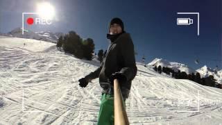 Oetz Austria  city photos gallery : 2014 Snowboard Trip to Austria (Oetz/Kuhtai)