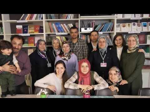 Anadolu İletişim ve Eğitim Derneği Tanıtım Filmi