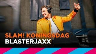 Blasterjaxx - Live @ SLAM! Koningsdag 2017