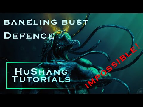 Quick Lesson | Easy Tips to Defending Baneling Bust