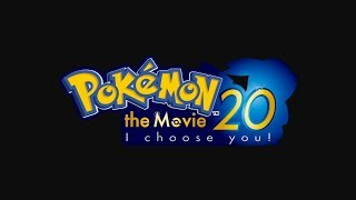 Nonton [FULL VERSION] Oracion's Theme ~ Walking Together - Pokémon Movie 20 Japanese Ending Film Subtitle Indonesia Streaming Movie Download