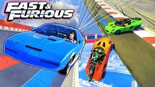 Nonton FAST & FURIOUS ROCKETS - NEW CUSTOM SPECIAL VEHICLE RACES - GTA 5 Funny Moments & Epic Fails Film Subtitle Indonesia Streaming Movie Download