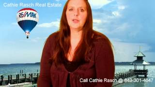 What home sellers are saying about Cathie Rasch