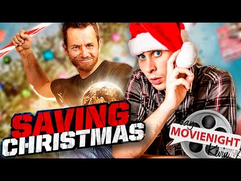 Saving Christmas | Say MovieNight Kevin