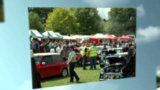 Himley United Kingdom  city pictures gallery : British Mini Day Himley Hall 2012