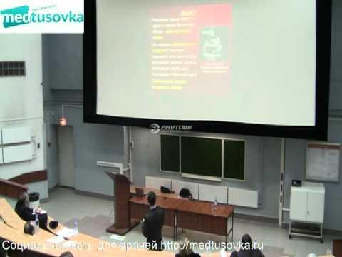 Светозарский СН - Расслаивающая аневризма аорты
