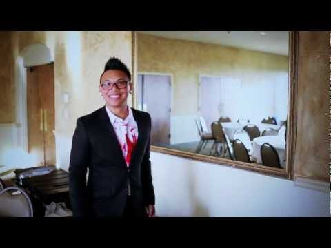 RED ROSES PROM 2012 [Why I Make Music, pt 2] - AJ Rafael