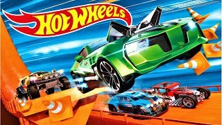 Hot Wheels Track  Hot Wheels Cars  Toys For KidsCheck out this kid setting up an awesome Hot Wheels Track with elevators. He is having an amazing fun time with his Hot Wheels Cars running on the Hot Wheels Highway that he has built part by part.Hope you enjoy the video!