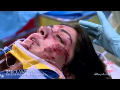 "Grey's Anatomy | 12.01 | ""Sledgehammer"" 