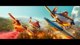 Watch Planes: Fire & Rescue (2014) Online Free Putlocker