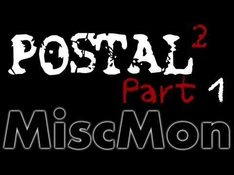 Postal - I check out the world of 'Postal' and end up in a world of kitty trouble! http://store.steampowered.com/app/223470/