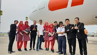 Video #41 Flying with Lion Air Airbus 330-300 MP3, 3GP, MP4, WEBM, AVI, FLV Desember 2018