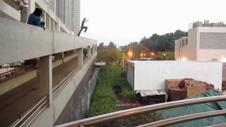 Hong Kong Jack's Showreel
