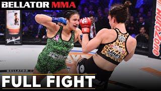 Video Bellator MMA: Veta Arteaga vs. Brooke Mayo FULL FIGHT MP3, 3GP, MP4, WEBM, AVI, FLV Februari 2019