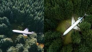 Video Ditemukan Pesawat Di Dalam Hutan, Saat masuk kedalam, isinya sungguh mengejutkan !! MP3, 3GP, MP4, WEBM, AVI, FLV Agustus 2018