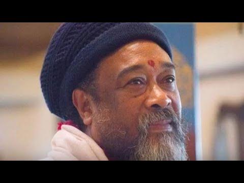 Mooji Guided Meditation: An Invitation to Freedom