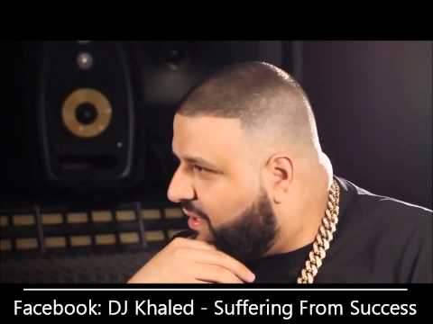 ymcmb - NEW ALBUM COMING! All Informations here: http://facebook.com/DJKhaled.SufferingFromSuccess.