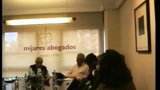 25/10/13 75º aniversario de Editorial Losada