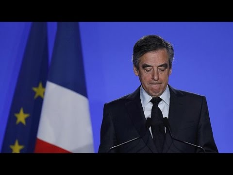 Φρανσουά Φιγιόν: «Δολοφονούν τις προεδρικές εκλογές»