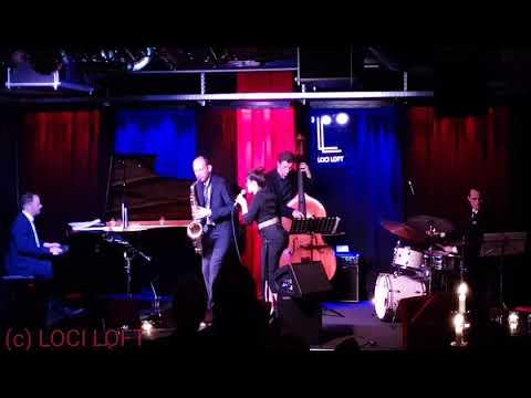 LOCI LOFT  LOCI Jazzband feat. Devi-Ananda 16.03.2018