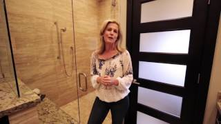 Client Testimonial of a Master Bathroom Spa Remodel in Mission Viejo OC by APlus