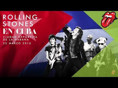 Relive Rolling Stones Historic Cuba Visit With Live Footage news