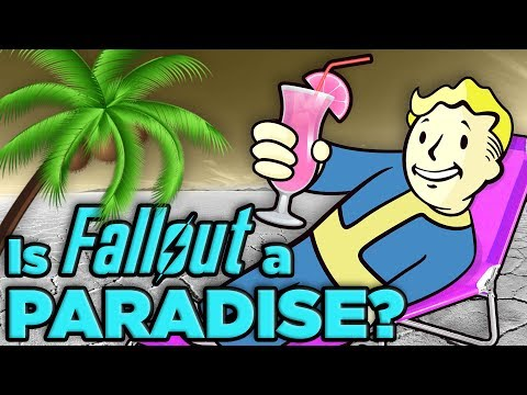 How To SURVIVE A Nuclear Fallout! | The SCIENCE... of Fallout