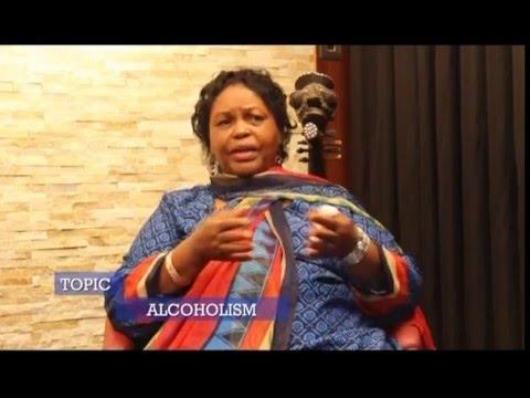 The Talk: Alcoholism part 2