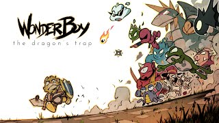 WONDERBOY III REMAKE!!!