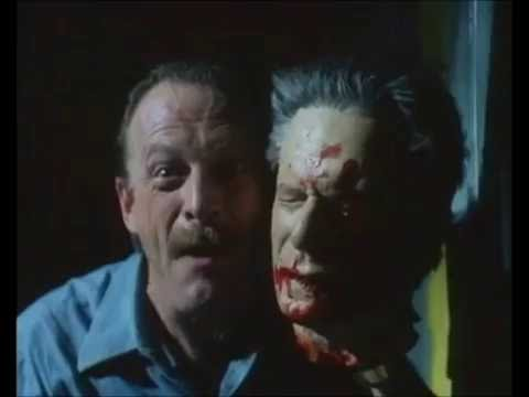 """Intruder 1989 """"Hair In One Hand And His Sandwich In The Other"""" Clip"""