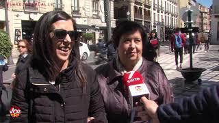 #LaVozdelaCalle: ¿Qué resultado cree que se producirá en las elecciones del '28A'?