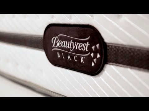 Beautyrest Black: Where Luxury Meets Technology