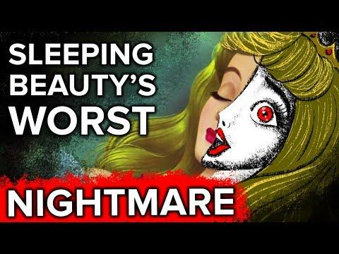 Sleeping Beauty's HORRIFYING Origins (Disney)