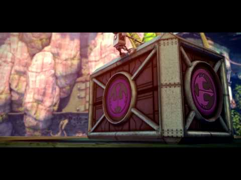Ratchet & Clank: Nexus – Tráiler de lanzamiento