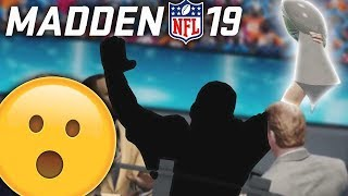 We Simulated the 2018 NFL Season in Madden with Updated 2019 Roster Moves… PATRIOTS DETHRONED?!?!? by Total Pro Sports