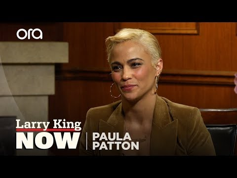 Paula Patton on her relationship with ex-husband Robin Thicke