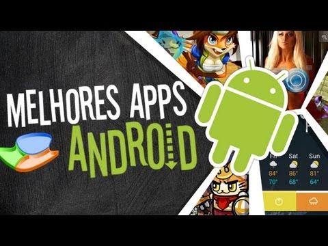 Melhores apps para Android (30/08/2013) – Baixaki