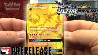 Pokemon Ultra Prism Prerelease and PACK WARS! | Tampa, Florida by The Pokémon Evolutionaries