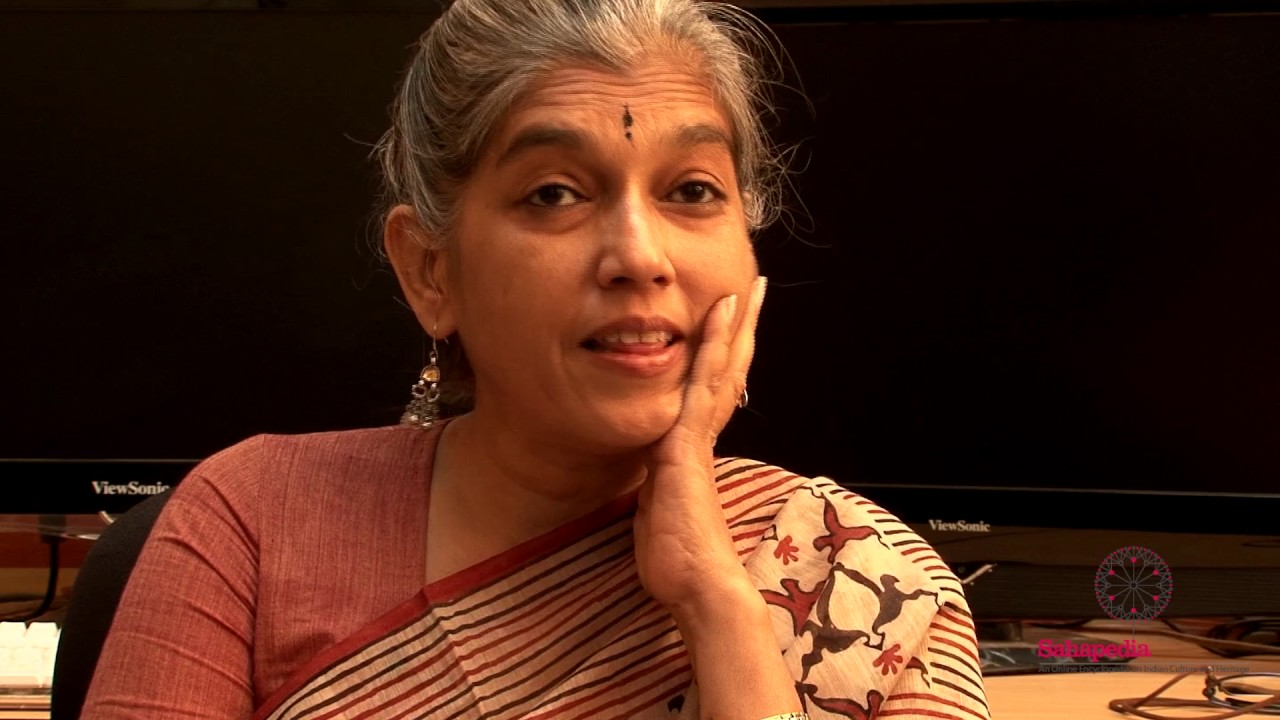 In Conversation with Ratna Pathak Shah