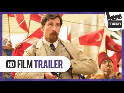 The Promise (2017) - Official Trailer Full HD