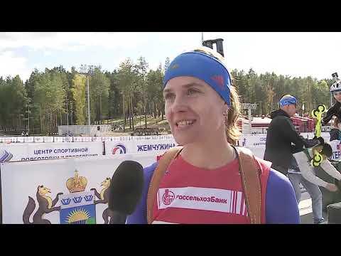 Ирина Старых: «Я нервничала больше, чем наши молодые девчонки»