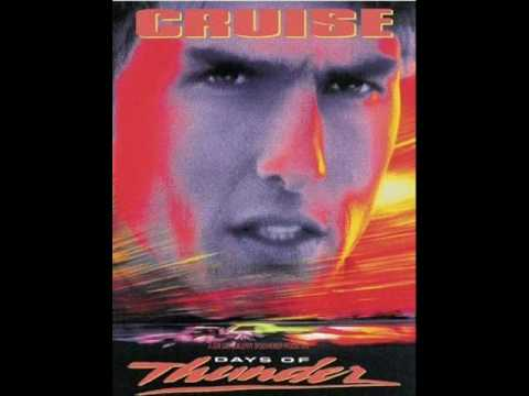 Days of Thunder - Days of Thunder Megamix: 1. Hans Zimmer - Main Title 2. David Coverdale - The Last Note of Freedom 3. Hans Zimmer - Victory Lane.