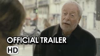 Nonton Mr  Morgan S Last Love Official Trailer  1  2013    Michael Caine Movie Hd Film Subtitle Indonesia Streaming Movie Download